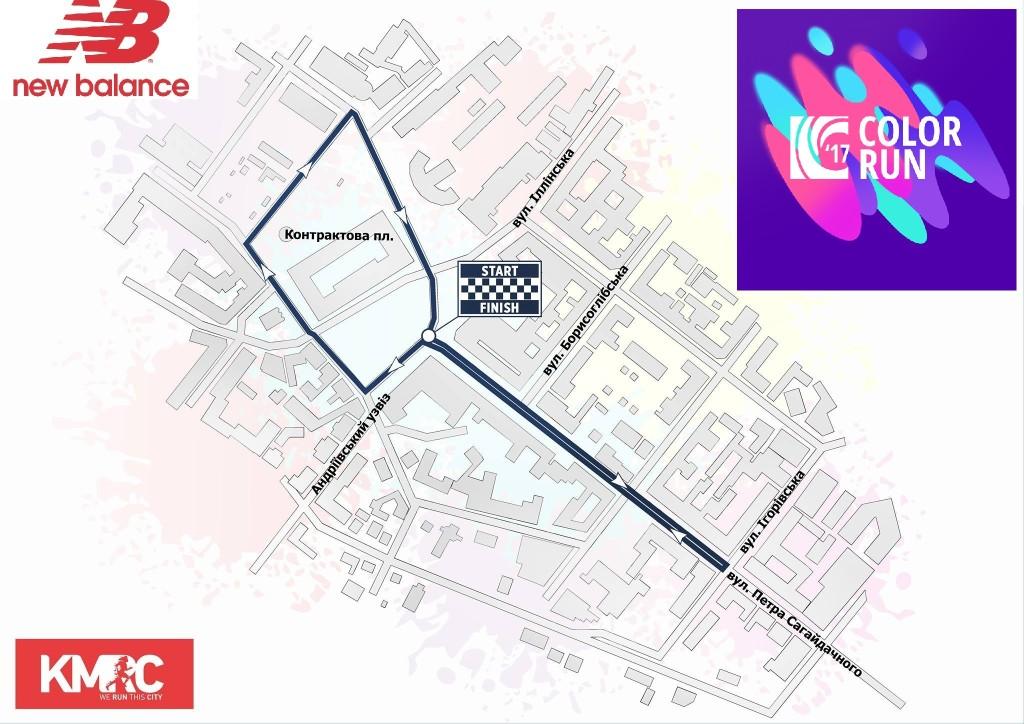 Карта CR17